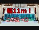 【ニコニコ動画】【熱帯魚】巨大アクアリウムを定点でご覧下さい【サメチラ】を解析してみた