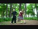 【ニコニコ動画】【ゆり×白氏】嘘とぬいぐるみ踊ってみた【ちゃんとついてきてねっ】を解析してみた