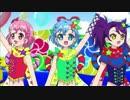プリパラ 【CHANGE! MY WORLD】フルサイズライブ映像3 ノクターン&にんじゃver