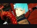 【ニコニコ動画】【MMD刀剣乱舞】千本桜【一期一振】を解析してみた