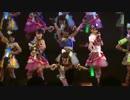 【プリパラ】ドリームライブ in Wonder Festival ライブパート【i☆Ris】