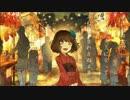 【ニコニコ動画】✿『残灯花火』歌ってみたver.橘 優を解析してみた