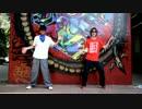 【ニコニコ動画】【Ripper☆☆の方】 まっさらブルージーンズを踊ってみたかった 【7月号】を解析してみた