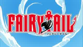 FAIRY TAIL OP11  -はじまりの空-