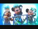 【ニコニコ動画】【TDR】気ままに旅してみた~夏ディズニー2015~前編【インパ動画】を解析してみた