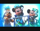 【TDR】気ままに旅してみた~夏ディズニー2015~前編【インパ動画】