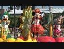 【ニコニコ動画】【TDR】気ままに旅してみた~夏ディズニー2015~後編【インパ動画】を解析してみた