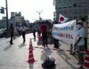 【ニコニコ動画】7月26日朝鮮学校の補助金支給を許さない街宣in宇都宮②を解析してみた
