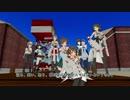 【ニコニコ動画】【MMD艦これ】-劇場版- 艦隊これくしょん 『発令!天伍号作戦』を解析してみた