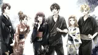 【Piano.ver】東京サマーセッションアレンジして歌ってみた【Lorё&LowFat】