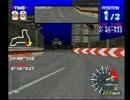 【RRR】RT XEVIOUS REDで13TH RACINGにブロック無しで勝ってみる 【ネジコン】