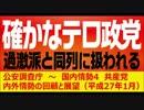拡散 過激派と同列に扱われる「確かなテロ政党」日本共産党