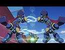 遊☆戯☆王ARC-V (アーク・ファイブ) 第66話「開幕戦!! クロウvs権現坂」