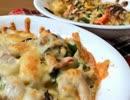 【夏野菜料理祭】鶏肉と夏野菜のオーブン焼き【2種】