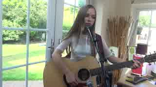 Connie Talbot - Photograph by Ed Sheeran [Cover]