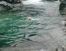 今日も泳ぎまくり!!