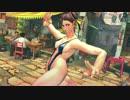 ウルトラストリートファイターIV MOD集 Slingshot Bikini Pack Trailer