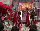 椎名林檎「流行」カバー 屋外での生歌コーラス