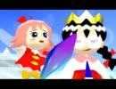 【ニコニコ動画】【協力実況】少年の心に戻れる星のカービィ64 part8を解析してみた