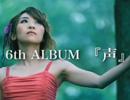 Suara 6th ALBUM 「声」PV+15秒スポット