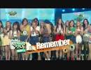 [K-POP] A Pink - Backstage + Remember + Winner (LIVE 20150731) (HD)