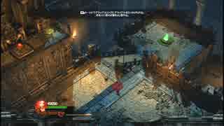Lara Croft and the Guardian of Light つぶやき実況1-2