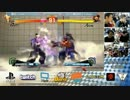 CPTA上海予選大会 ウル4 WinnersFinal ときど vs XIan thumbnail