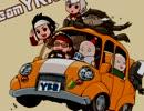 ゆっくり実況で和歌山旅行E(終了)