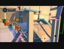 【PS4】 Trials Fusion - Complexity 【Ninja level 4】