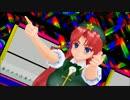 【東方MMD】ELECT of VALET ~レミリアお嬢様にこの従者あり!~