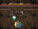 【Terraria】Truffle Worm トラップ(ver1.3)