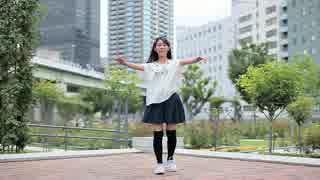 【黒龍】恋空予報  踊ってみた【風強し】