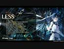 【初音ミク】LESS【クロスフェード】