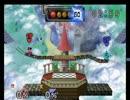 【TAS】 スマブラ64 Fastest Crash