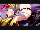 清楚系女子と『Fate/EXTRA CCC』をプレイ #47 狂愛
