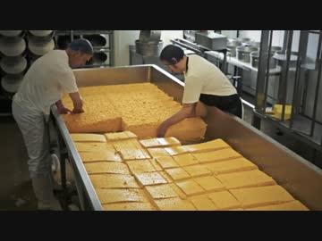 イギリスのチーズ職人