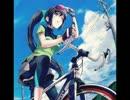 【初音ミク】Let's☆サイクリング【オリジナル曲】