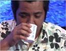 【沖縄の声】飲んだら乗るな!!飲酒運転率ワースト1の沖縄県[桜H27/8/6]