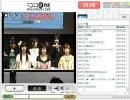 ニコニコ生放送2008年3/17日 ペンギン娘 はぁと製作発表会 3/6(B-2)