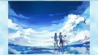 【KAITO V1&V3】廻る空【オリジナル曲】