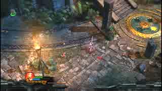 Lara Croft and the Guardian of Light つぶやき実況2-2