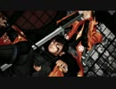【MMDドリフターズ】HYBRID【MMD刀剣乱舞】 thumbnail