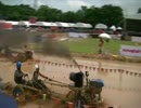 耕運機レース