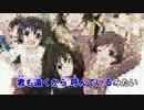 【ニコカラ】Shine!!【デレマス】<off vo