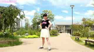 【華夢姫】メランコリック【踊ってみた】 thumbnail