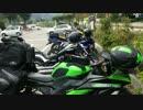 6Rと始めるバイク旅 06