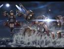 【艦これ】反撃!第二次SN作戦 BGM2(10分ループ)【音質重視】