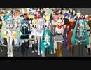 【第15回MMD杯本選】豊倉西でOpening Run
