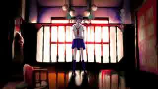 『幽霊屋敷の首吊り少女』歌いなおしてみたby赤ティン