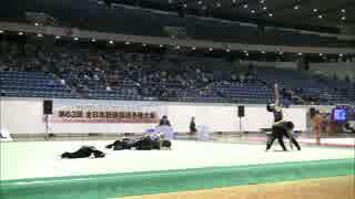 【踊ってみた】GOD EATER ゴッドイーター 神と人と 【青森大学】